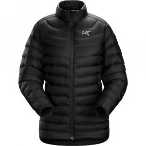Arcteryx Women's Cerium LT Jacket - Large - Black