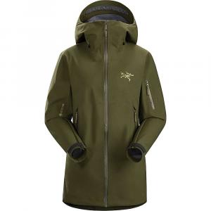 Arcteryx Women's Sentinel AR Jacket - Large - Bushwhack