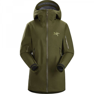 Arcteryx Women's Sentinel AR Jacket - Medium - Bushwhack