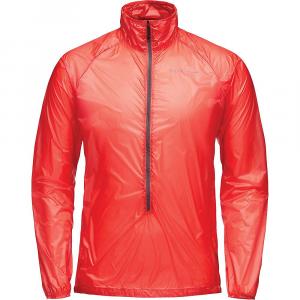 Black Diamond Men's Deploy Wind Shell Jacket - Large - Hyper Red