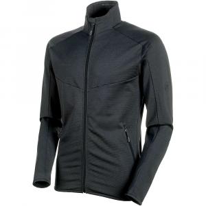Mammut Men's Nair Midlayer Jacket - XL - Black Melange