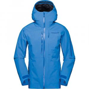 Norrona Women's Lofoten Gore-Tex Insulated Jacket - Large - Campanula