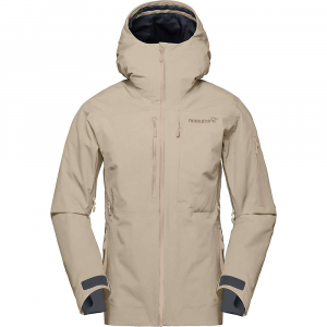 Norrona Women's Lofoten Gore-Tex Insulated Jacket - Large - Winter Twig