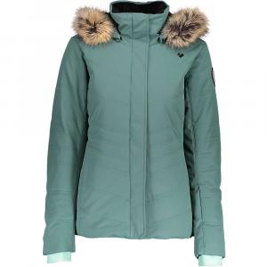 Obermeyer Women's Tuscany II Jacket - 2 - Sage