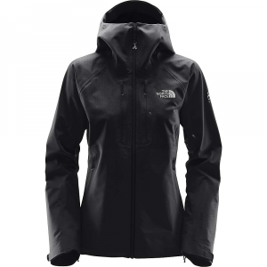 The North Face Summit Series Women's L5 FuseForm GTX Jacket - XS - TNF Black Fuse