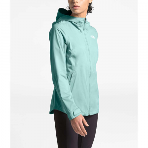 The North Face Women's Allproof Stretch Jacket - Medium - Windmill Blue