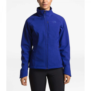 The North Face Women's Apex Bionic 2 Jacket - Small - Aztec Blue Heather