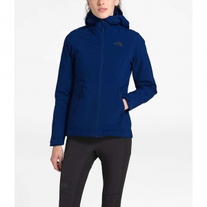 The North Face Women's Carto Triclimate Jacket - Large - Flag Blue