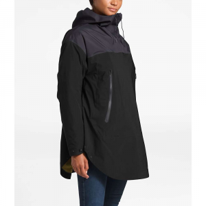 The North Face Women's Cryos 3L New Winter Cagoule - Medium - TNF Black