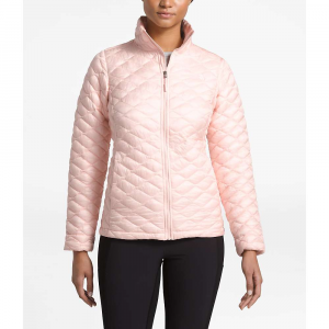 The North Face Women's ThermoBall Jacket - XXL - Pink Salt