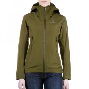 Arcteryx Women's Beta LT Jacket - Small - Bushwhack