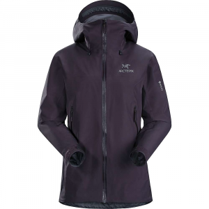 Arcteryx Women's Beta LT Jacket - Small - Dimma