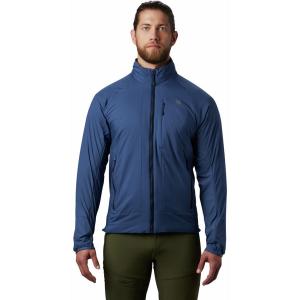 Mountain Hardwear Kor Cirrus Hybrid Jacket - Men's