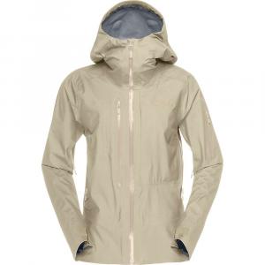Norrona Women's Lofoten Gore-Tex Active Jacket - Small - Winter Twig