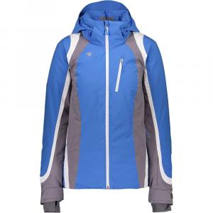Obermeyer Women's Jette Jacket - 8 - Azure