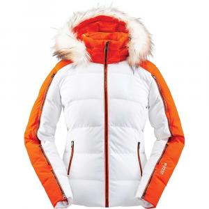 Spyder Women's Falline GTX Infinium Down Jacket - 2 - White