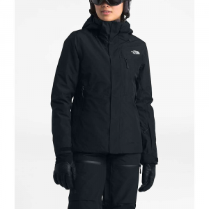The North Face Women's Garner Triclimate Jacket - Small - TNF Black LZT