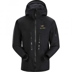Arcteryx Men's Alpha SV Jacket - Large - 24K Black