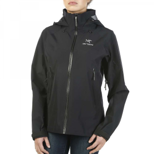 Arcteryx Women's Beta AR Jacket - XS - Black