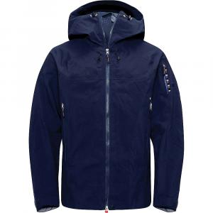 Elevenate Men's Bec de Rosses Jacket - Medium - Dark Navy