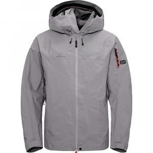 Elevenate Men's Bec de Rosses Jacket - Small - Concrete