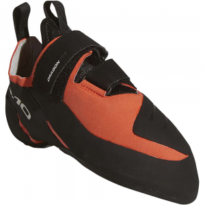 Five Ten Men's Dragon VCS Climbing Shoe - 10 - Active Orange / Black / Grey One