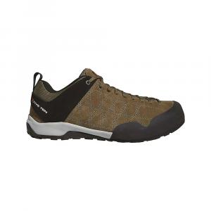 Five Ten Men's Guide Tennie Shoe - 12 - Dark Cargo / Black / Unity Orange