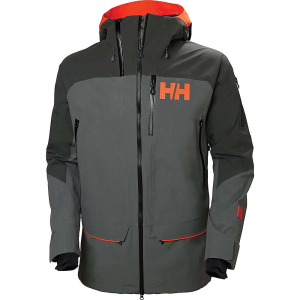 Helly Hansen Men's Ridge Shell 2.0 Jacket - Small - Quiet Shade