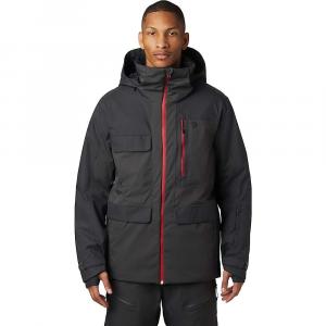 Mountain Hardwear Men's Firefall/2 Insulated Jacket - Small - Void