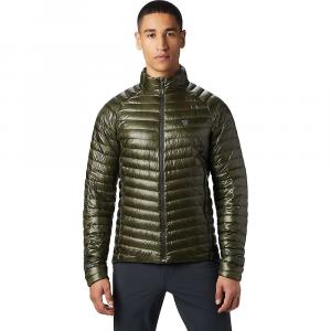Mountain Hardwear Men's Ghost Whisperer/2 Jacket - Small - Dark Army