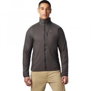 Mountain Hardwear Men's Kor Strata Jacket - Medium - Void