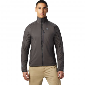 Mountain Hardwear Men's Kor Strata Jacket - Small - Void