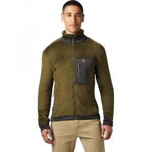 Mountain Hardwear Men's Monkey Man/2 Jacket - XL - Dark Army