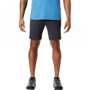 Mountain Hardwear Men's Yucca Canyon 9 Inch Short - 36 - Dark Storm