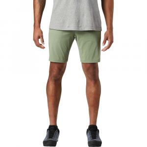 Mountain Hardwear Men's Yucca Canyon 9 Inch Short - 36 - Field