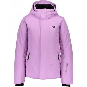 Obermeyer Teen Girl's Haana Jacket - XL - Lux Lilac
