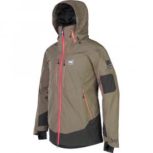 Picture Men's Track Jacket - XL - Dark Army Green