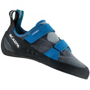 Scarpa Origin Climbing Shoe - 37.5 - Iron Grey