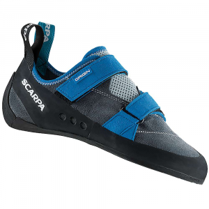 Scarpa Origin Climbing Shoe - 41 - Iron Grey