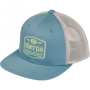 Sherpa Sahar Trucker Hat