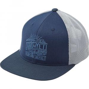 Sherpa Yeti Trucker Hat