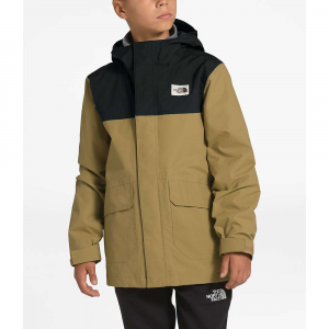 The North Face Boys' Gordon Lyons Triclimate Jacket - Small - British Khaki