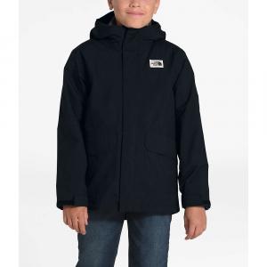 The North Face Boys' Gordon Lyons Triclimate Jacket - Small - TNF Black / TNF Black