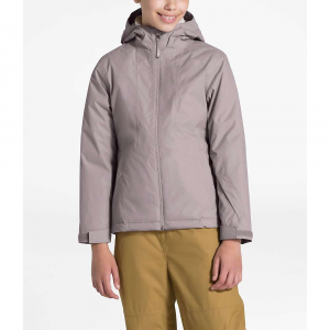 The North Face Girls' Clementine Triclimate Jacket - Large - Ashen Purple