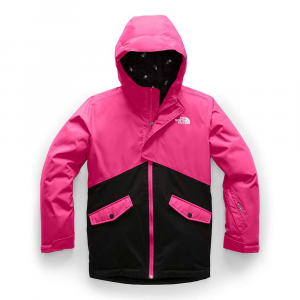 The North Face Girls' Freedom Insulated Jacket - Large - Mr. Pink
