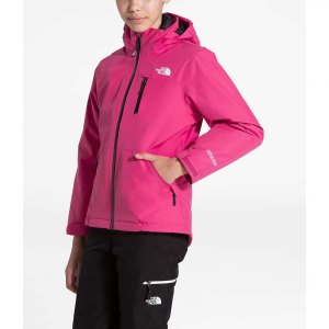 The North Face Girls' Fresh Tracks Triclimate Jacket - XL - Mr. Pink