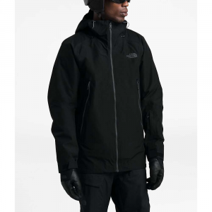 The North Face Men's Alligare Triclimate - Large - TNF Black