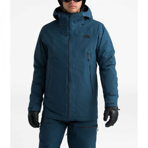 The North Face Men's Alligare Triclimate - Small - Blue Wing Teal
