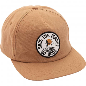 Toad & Co Save The Planet Go Nude Hat