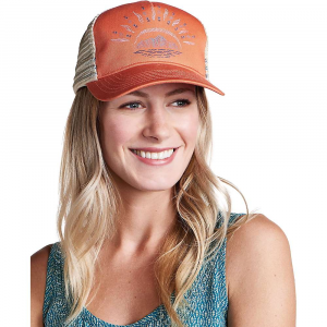 Toad & Co Stretch Cord Trucker Hat